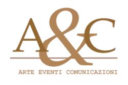 A&C Arte Eventi Comunicazioni